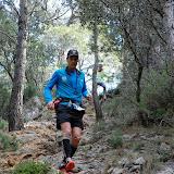 Ultra Trail de les fonts 2013