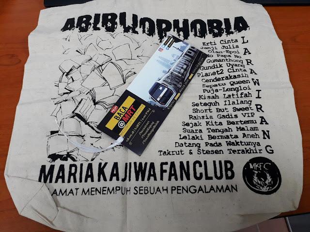 Tote Bag MKFC