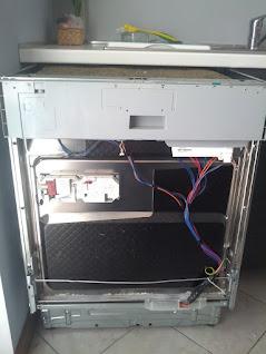 Sostituzione cerniere lavastoviglie Rex tt800 +Assistenza Rex Milano ...