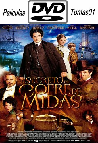 El Misterioso Secreto De La Caja De Midas (2013) DVDRip
