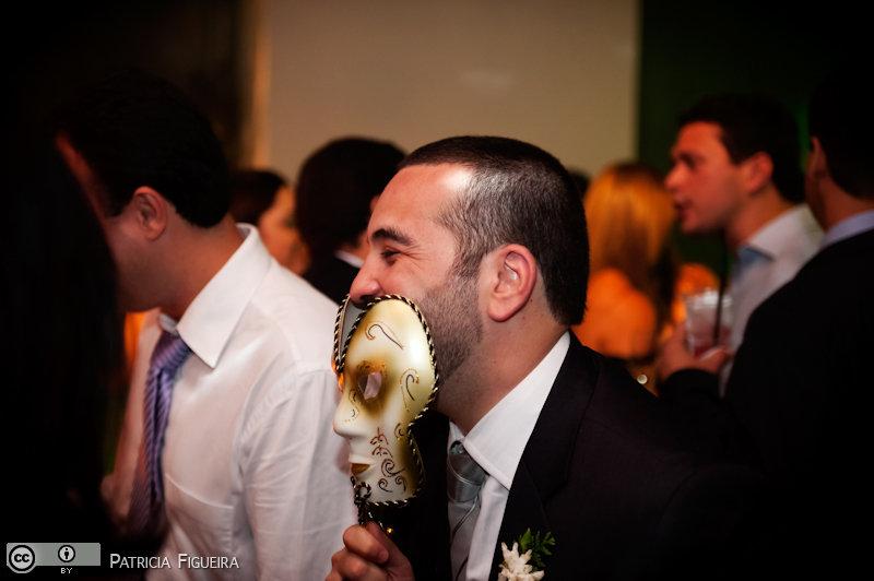 Foto de casamento 1826 de Lana e Erico. Marcações: 20/11/2010, Casamento Lana e Erico, Rio de Janeiro.