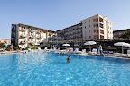 Larissa Garden Hotel ex. Free Green Hotel