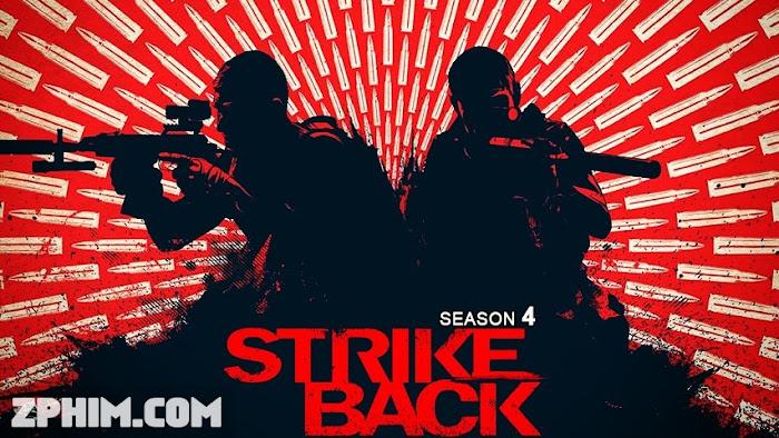 Ảnh trong phim Trả Đũa 4 - Strike Back Season 4 1