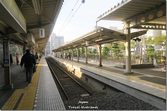 四國香川 高松 金刀比羅宮 (2)