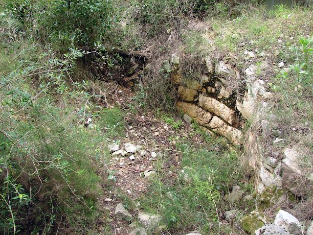 Barranc del Saltet