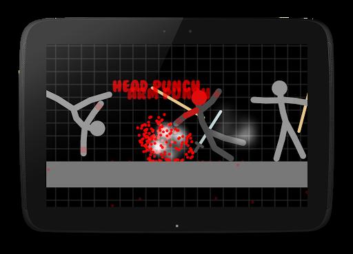 Stickman Warriors screenshot 10