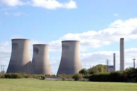 Amerika Serikat, 104 Reaktor Nuklir