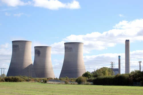 reaktor nuklir Amerika Serikat