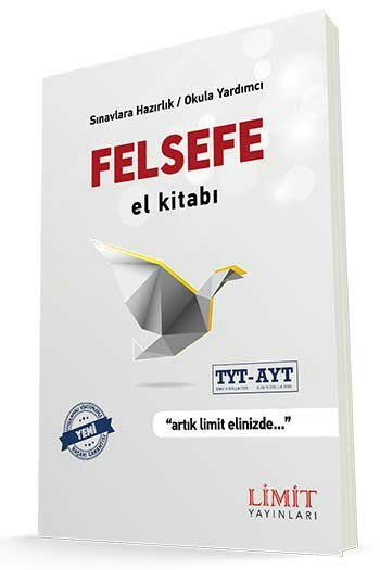 Limit Yayınları TYT-AYT Felsefe El Kitabı
