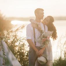 Wedding photographer Kristina Tolstikova (KroXa). Photo of 31.08.2018