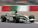 Justin Wilson, Jaguar R4