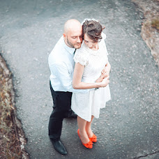 Wedding photographer Pavel Shepetukha (impart). Photo of 03.07.2014