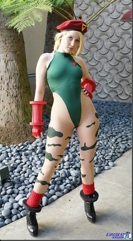 Classic Delta Red Cammy by Ikuy Cosplay (Street Fighter)_722040-0010