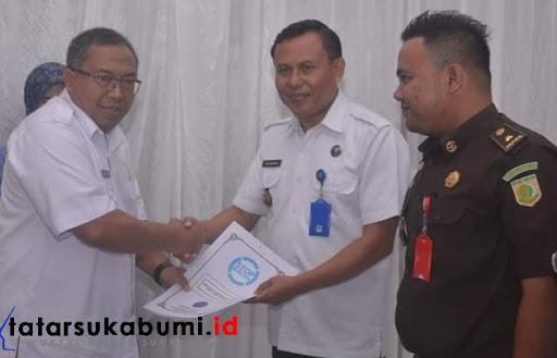 BNNK Sukabumi Resmikan Klinik Rehabilitasi Narkoba, Bentuk Tim Assesment Terpadu dan Ciptakan Lapas Nyomplong Bersinar