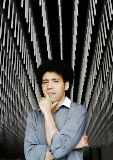 Payare es el primer venezolano en dirigir la Qatar Philharmonic Orchestra. Foto: Luis Cobelo