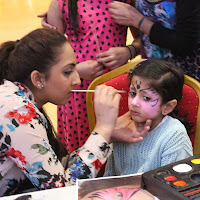 Childrens Christmas Party 2014 - 010