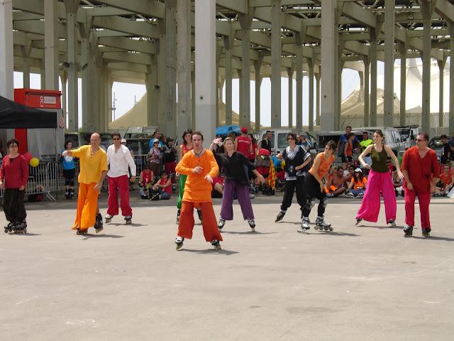 Festa de la bici i els patins 2009 - DSC05829.JPG