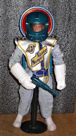 Space Ranger Flasher Rocket Pack 025