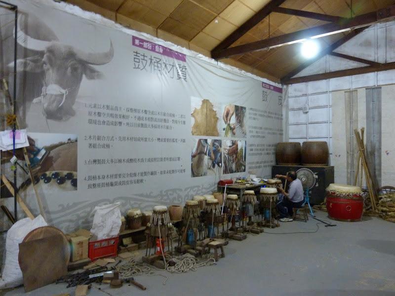 Tainan ,Groupe Ten drum . J 6 - P1210230.JPG