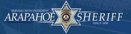 Arapahoe County Jail Customer Service Phone Number
