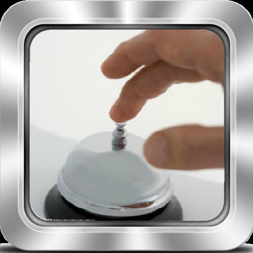 服务铃 娛樂 App LOGO-硬是要APP