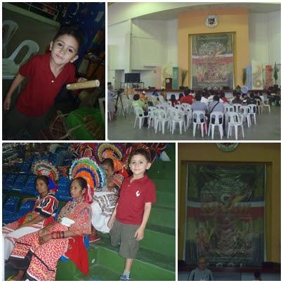Bulacan Daily, Bulacan, Dayaw Festival 2012