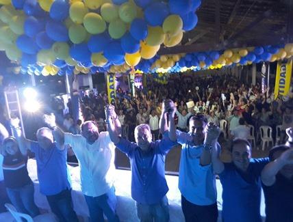 Convenção PSDB Caicó (1)
