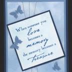 SY0519-E Love Becomes A Memory