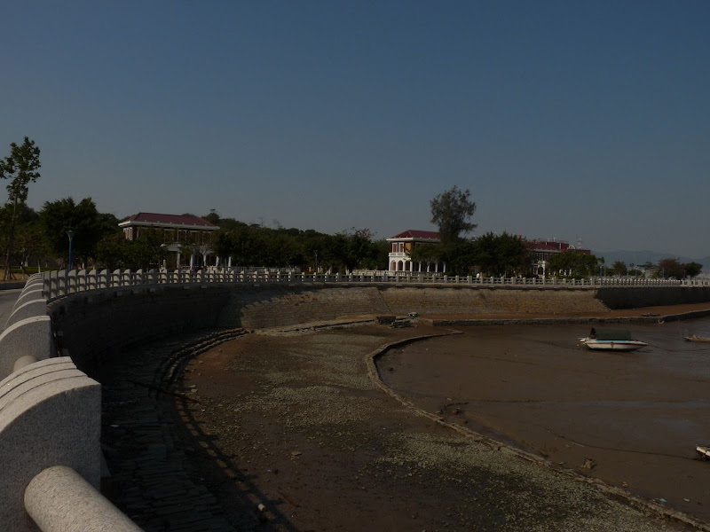 Chine .Fujian Gulang yu island 3 - P1020557.JPG