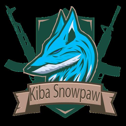 Kiba Snowpaw