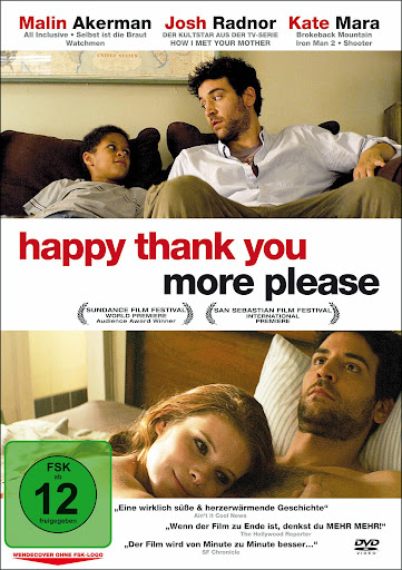 Happy Thank You More Please -  Xin Cám Ơn Hạnh Phúc