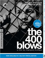 The 400 Blows - 400 cú đấm