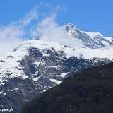 San Valentim,  Trekking no Glaciar Exploradores, Puerto Rio Tranquilo, Chile