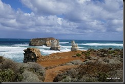 Great Ocean Road - Bay of Islands