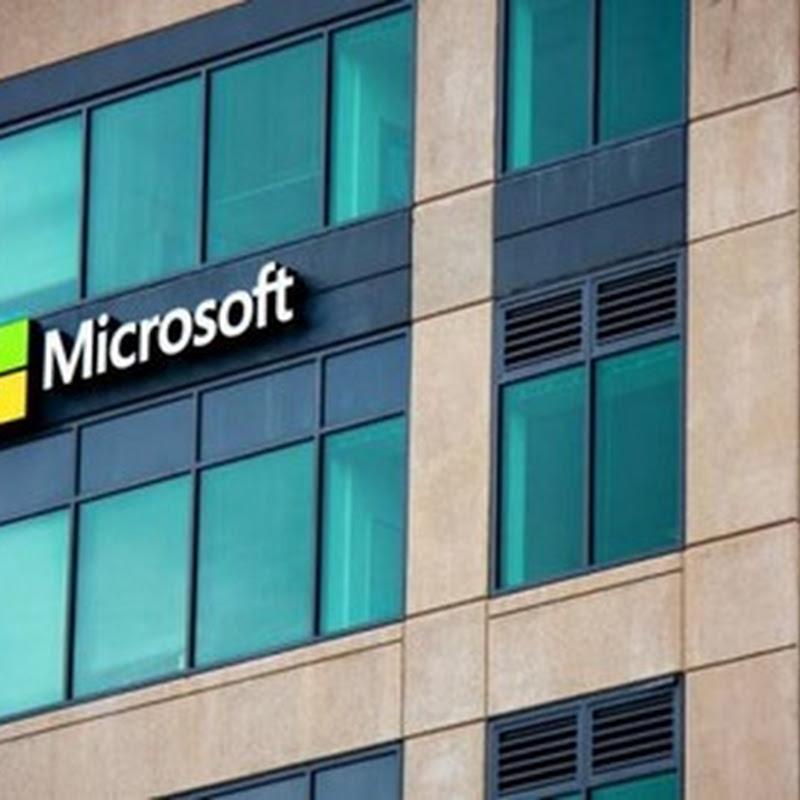 Microsoft oferece até US$ 100 mil para quem encontrar bugs em seu sistema