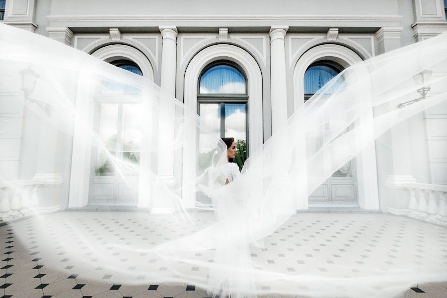 Wedding photographer Martynas Ozolas (ozolas). Photo of 12.09.2019