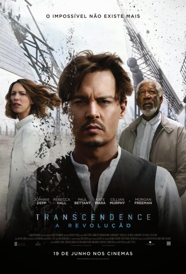 Baixar Transcendence – A Revolução TS Dublado Download Grátis