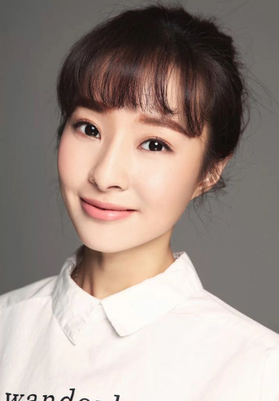 An Boyi China Actor