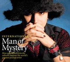 Pickup Artist Mystery 1, Mystery