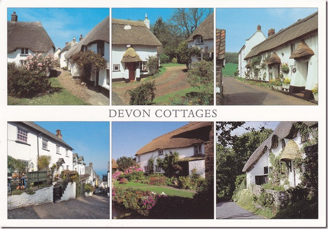 130513 UK John Devon Cottages