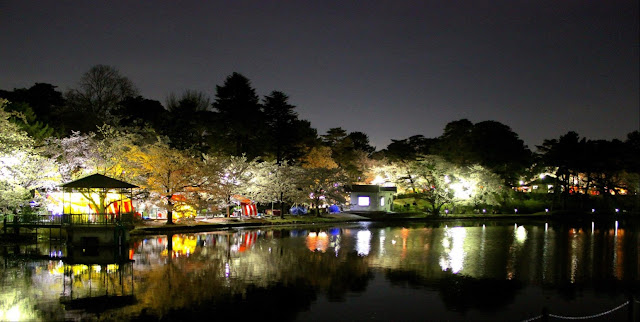 Ōmiya Park