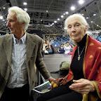 Kedvencek / Dr. Jane Goodall dedikál – 2016