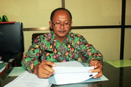 Daftar lelang di LPSE Kabupaten Ngawi 2014
