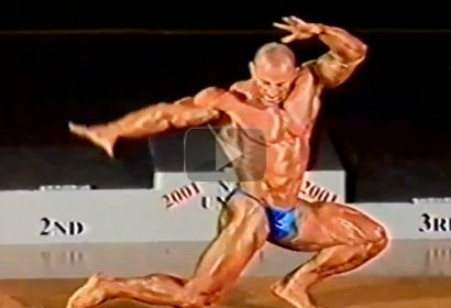 Fred Boojaklee IFBB Pro Trainer