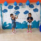 Introduction to Blue Colour (Nursery) 27-7-2018