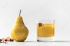 benefits of pear cider vinegar
