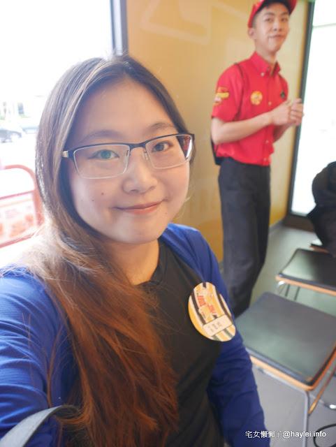 麥當勞打工工作福利大揭密@1站式職場體驗 在帶給人幸福的地方打工,讓自己變得更幸福吧! 攝影 民生資訊分享 論學