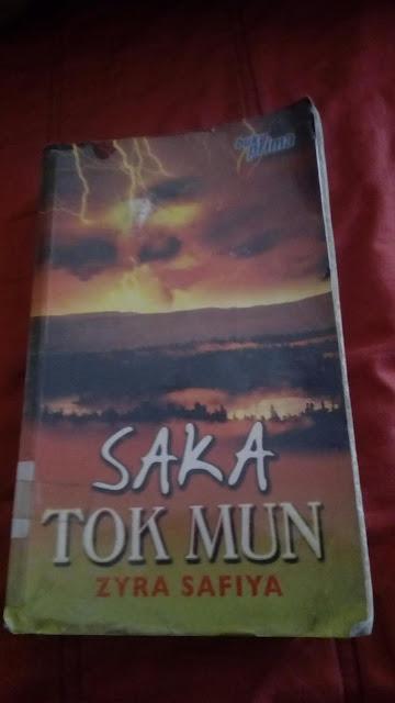 Saka Tok Mun oleh Zyra Safiya