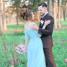 Wedding photographer Viktoriya Besedina (Vikentyi). Photo of 04.08.2016