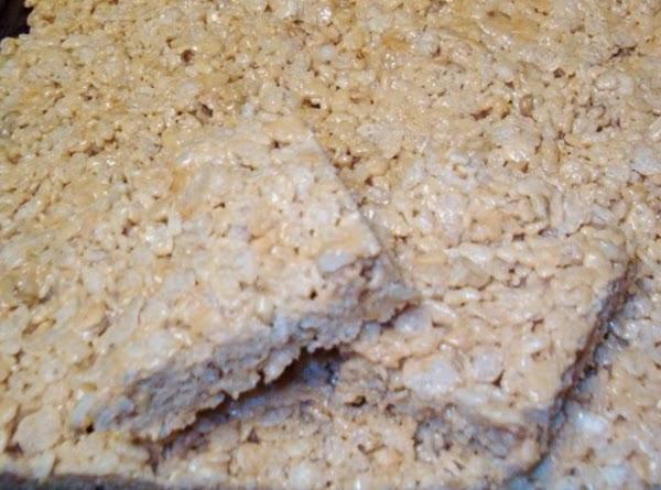 Extra Special Marshmallow Treats Recipe